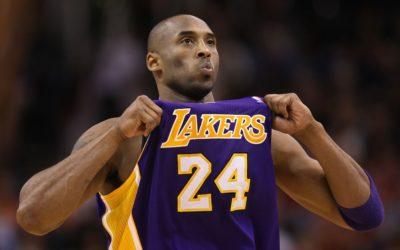 Prova ad essere la migliore versione di te stesso: Kobe Bryant e la Mamba Mentality