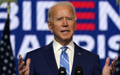Se Joe Biden aveva problemi di balbuzie…E ora è il nuovo Presidente degli Stati Uniti!