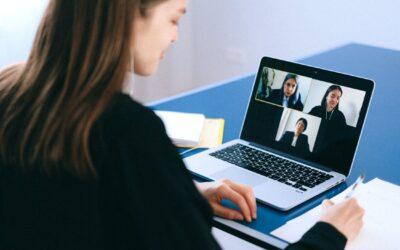 Aule virtuali e relazione a distanza: come si sta evolvendo il modo di fare Soft SkillsTraining